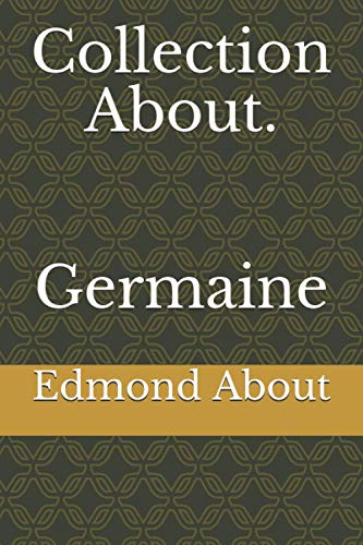 Collection About. Germaine