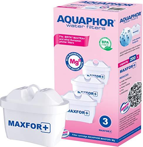 AQUAPHOR Wasserfilterkartusche, weiß, 200 l