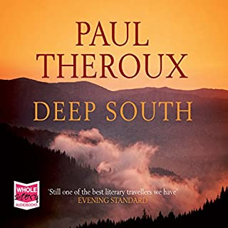 Deep South cover art