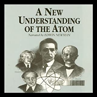 A New Understanding of the Atom audiobook cover art