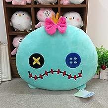Best Quality - Movies & TV - Lilo and Stitch Cute Scrump Plush Pillow Toy Soft Cushions Doll - by Pasona - 1 PCs