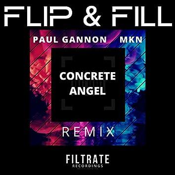Concrete Angel (PAUL GANNON & MKN Remix)