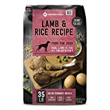 Member's Mark Exceed Dog Food, Lamb & Rice (35 lbs.)