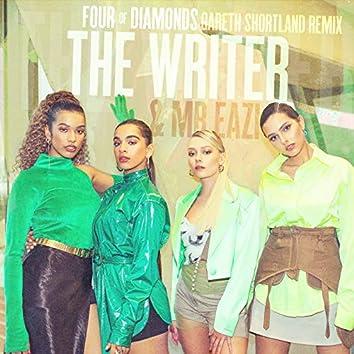 The Writer (Gareth Shortland Remix)