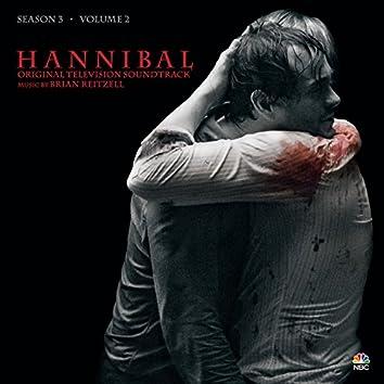 Hannibal Season 3, Vol. 2 (Original Television Soundtrack)