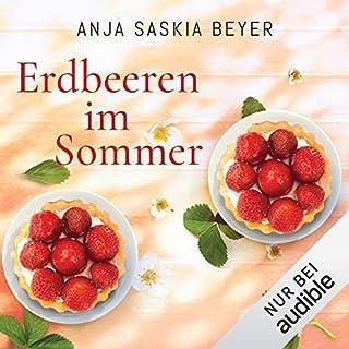 Erdbeeren im Sommer Titelbild