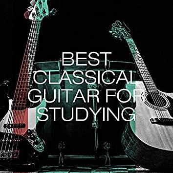 Best Classical Guitar for Studying