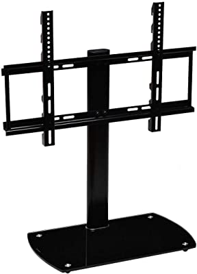 Amazon Com Fitueyes Universal Tv Stand Base Swivel