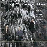 The Ying Quartet Play Life Music