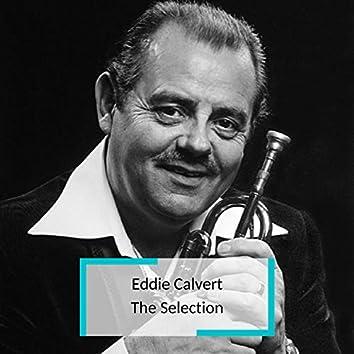 Eddie Calvert - The Selection