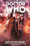 Doctor Who: The Tenth Doctor Vol. 6: Sins of the Father (Doctor Who New Adventures)