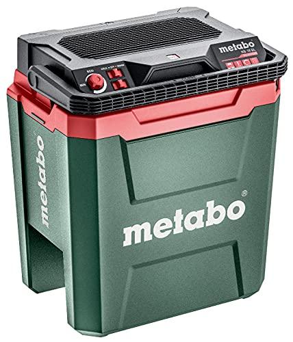 Metabo 600791850 KB 18 BL Akku-Kühlbox, Blue