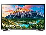 Samsung UE32N5000 32-Inch Full HD TV - Black (2018 Model) [Energy Class A]