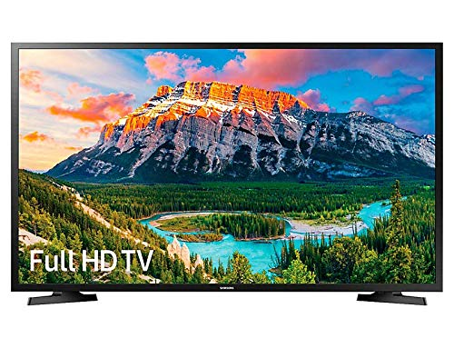 Samsung UE32N5000 32-Inch Full HD TV - Black (2018 Model)...
