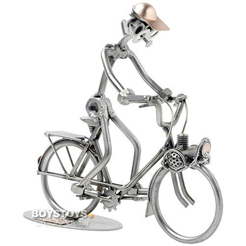 Motor-Fahrrad