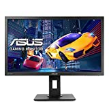 "ASUS VP278QGL 27"" Full HD 1920x1080 1ms DP HDMI VGA Adaptive Sync/FreeSync Eye Care Monitor,BLACK"
