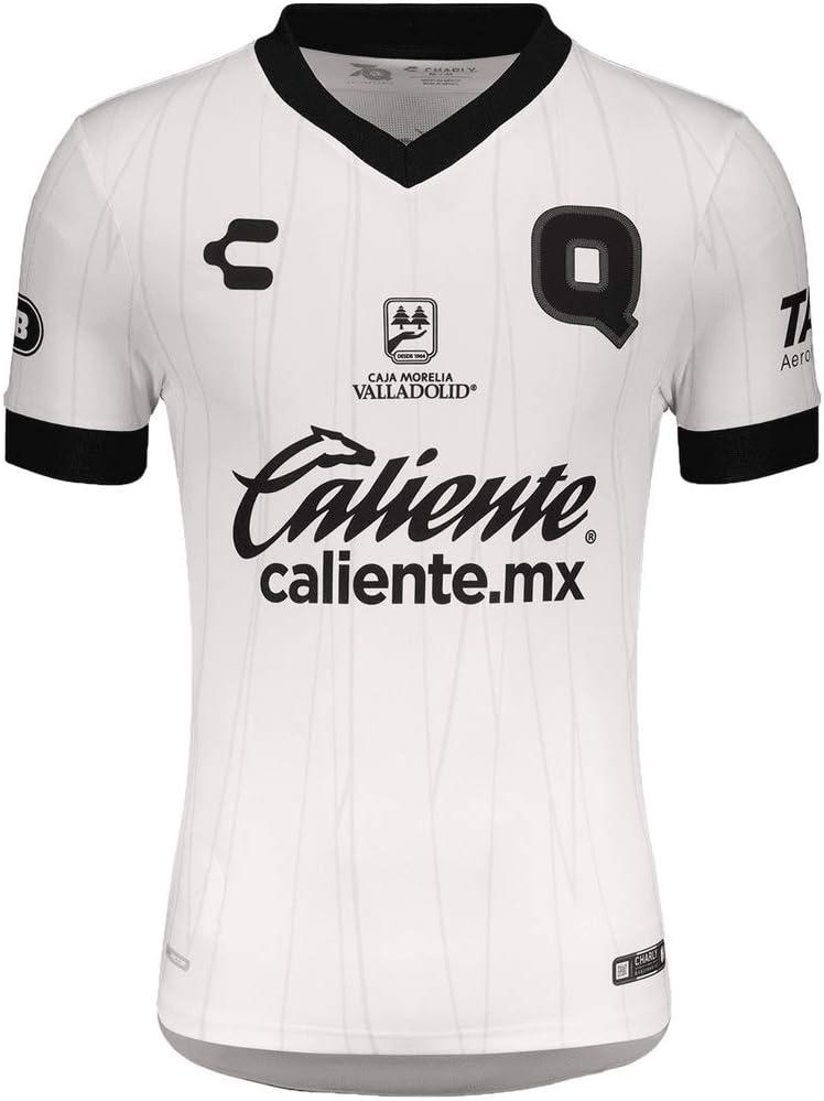 Charly Official Club Queretaro Home Jersey 2020//2021 Season