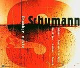 Schumann : Intégrale de la musique de chambre (6CD)
