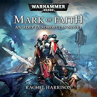 Mark of Faith cover art