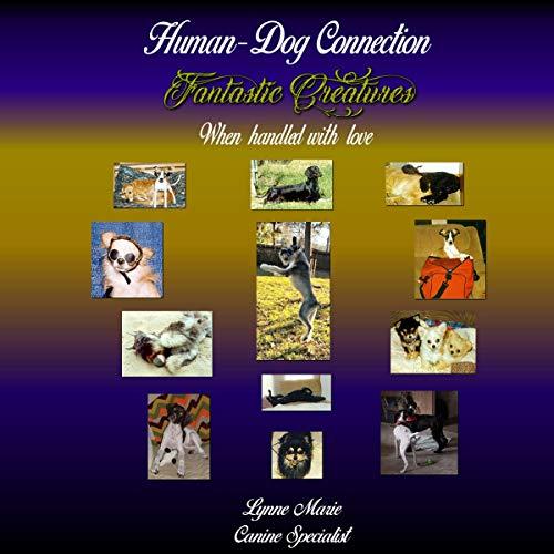 Couverture de Fantastic Creatures: When Handled with Love