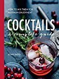 Cocktails: A Complete Guide - How to Mix Them for Maximum Enjoyment