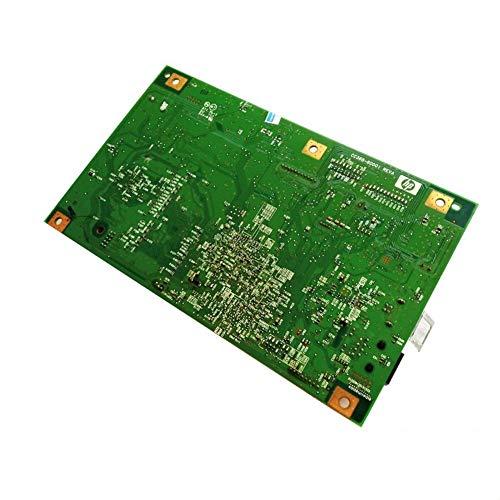 QIAO-RIHZKEJI Placa Madre Placa Principal Placa Lógica Placa Formateadora para HP M1522 M1522NF 1522NF CC368-60001 M1522N 1522N CC 396-60001 Adecuado para Múltiples Modelos De Impresoras