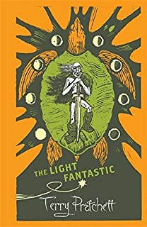 The Light Fantastic: Discworld: The Unseen University Collection by Terry Pratchett(1905-07-04)