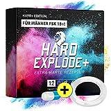 *NEU* HardExplode | Für aktive Männer | Mit Tribulus Terrestris Extrakt und Maca | LIMITIERT Erhältlich