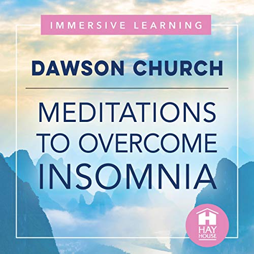 Meditations to Overcome Insomnia cover art