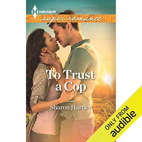 To Trust a Cop  By  cover art