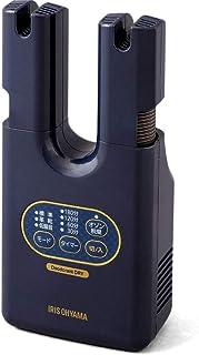 アイリスオーヤマ 脱臭くつ乾燥機 カラリエ KSD-C2 ブルー
