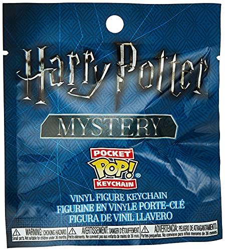 Funko 21139 - Harry Potter Tasche Pop Blind Taschen - Präsentationsständer Schlüsselanhänger, 1 Zufallsstück