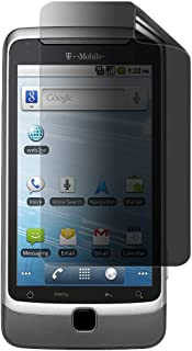 Celicious Privacy Plus 4-vägs anti-spion filter skärmskydd film kompatibel med HTC G2
