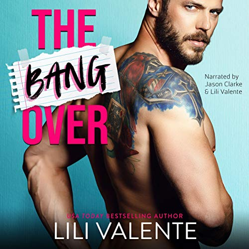 Couverture de The Bangover