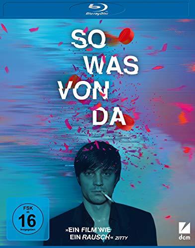 So was von da [Blu-ray]