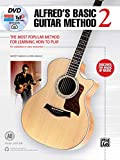 Alfred's Basic Guitar Method 2: The Most Popular Method for Learning How to