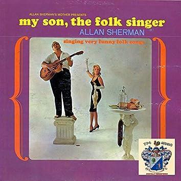 My Son the Folk Singer