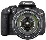 Canon デジタル一眼レフカメラ EOS Kiss X7i レンズキット EF-S18-135mm F3.5-5.6 IS STM付属 KISSX7I-18135ISSTMLK