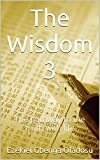 The Wisdom 3: The pathway to the truth with life (English Edition)