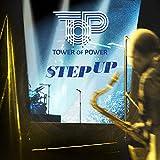ステップ・アップ (Step Up / Tower of Power) [CD] [Import] [日本語帯・解説付]