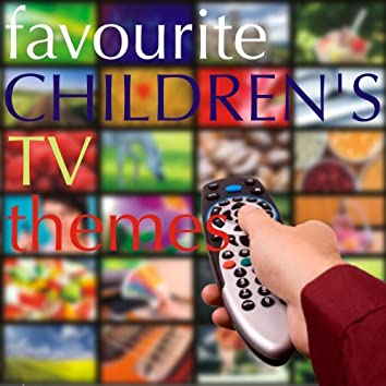 Favourite Children's TV Themes