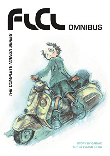 FLCL Omnibus: The Complete Manga Series