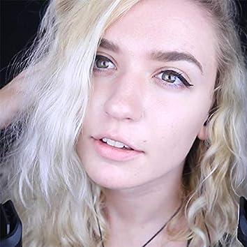 Hair Play Hair Scratching  Scalp Massage Sounds