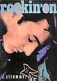rockin'on ロッキング・オン 1980年 10月号