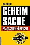 Geheimsache Staatsangehörigkeit: Freiheit für die Deutschen - Jan van Helsing