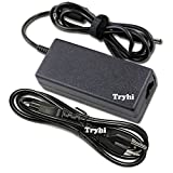 """New AC Adapter Charger Power Cord Supply for Dell Inspiron 20 Model 3043 i3043 i3043-123BLK i3043-1250BLK W13B W13B001 All-in-One Desktop 19.5"""" PC Personal Computer"""