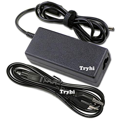 "New AC Adapter Charger Power Cord Supply for Dell Inspiron 20 Model 3043 i3043 i3043-123BLK i3043-1250BLK W13B W13B001 All-in-One Desktop 19.5"" PC Personal Computer"