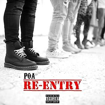 POA Re-Entry