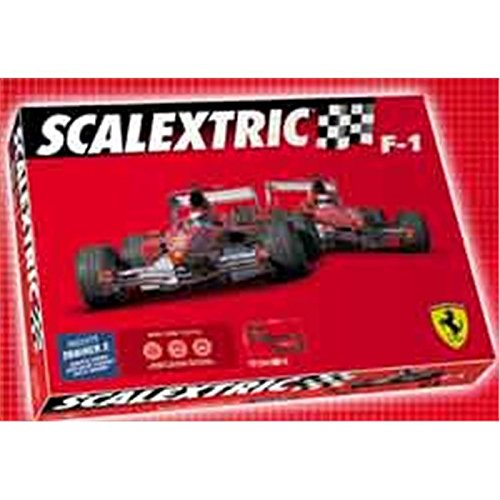 Tecnitoys Scalextric - Circuito C3 F1