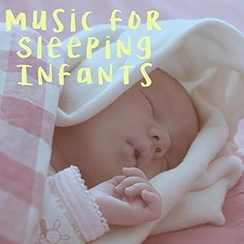 Music for Sleeping Infants